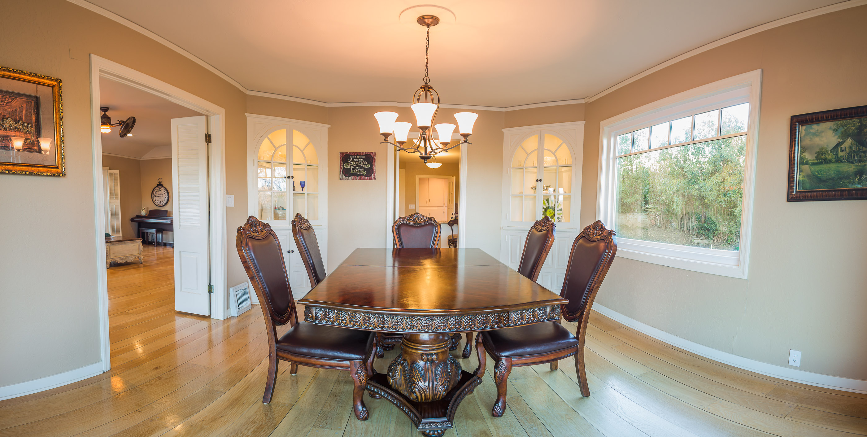 Professional Interior Real Estate Photography